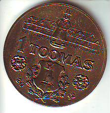 Coins - 59a