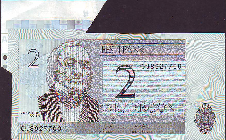 2 Kroon 2007